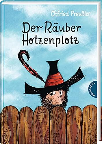 Der Räuber Hotzenplotz 1: Der Räuber Hotzenplotz: gebundene Ausgabe bunt illustriert, ab 6 Jahren (1)