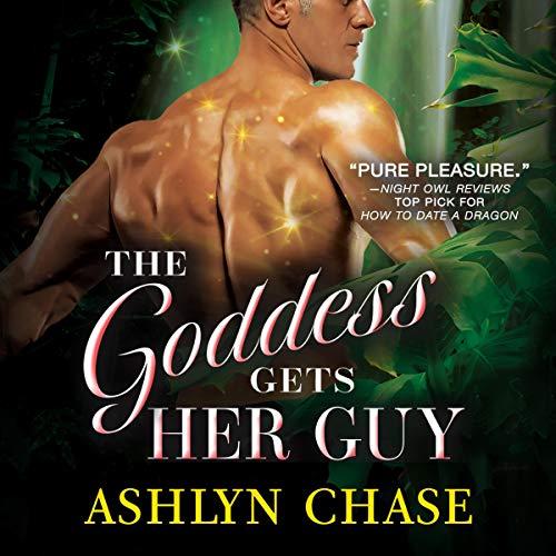 The Goddess Gets Her Guy cover art