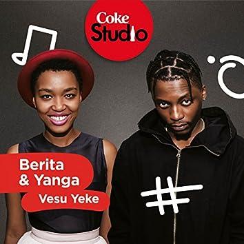Vesu Yeke (Coke Studio South Africa: Season 2)