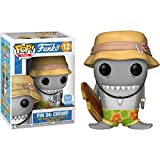 Funko Pop - Fin Du Chomp