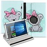 Tablet Schutzhülle kompatibel für Asus ZenPad 10 Z301ML