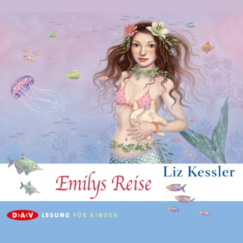 Emilys Reise (Emily Windsnap 5) cover art