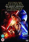 Star Wars The Force Awakens [Italia] [DVD]