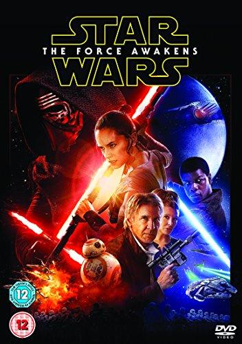 Star Wars The Force Awakens [Edizione: Paesi Bassi] [Edizione: Regno Unito]