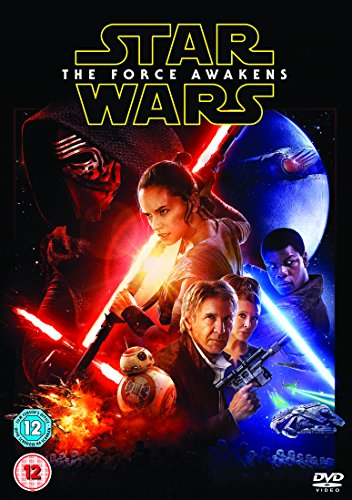 Star Wars The Force Awakens [UK Import]