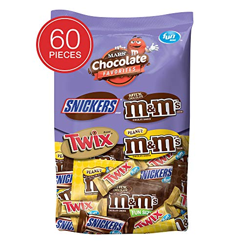 HUGE List Of Halloween Candy Deals From Multiple Stores