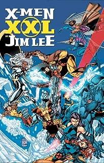 X-Men XXL by Jim Lee