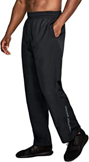 Men Vital Woven Workout Training Pants