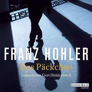 Das Päckchen                   Autor:                                                                                                                                 Franz Hohler                               Sprecher:                                                                                                                                 Gert Heidenreich                      Spieldauer: 5 Std. und 17 Min.     78 Bewertungen     Gesamt 4,5