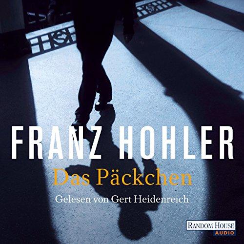 Das Päckchen audiobook cover art