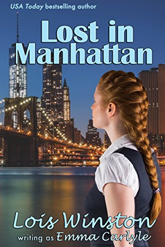 Book: Lost in Manhattan by Emma Carlyle