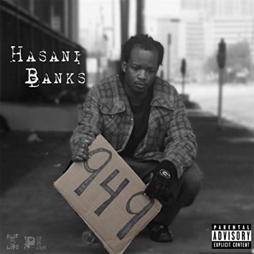 Hasani Banks