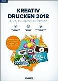 FRANZIS Kreativ Drucken (2018) Software - MT 66