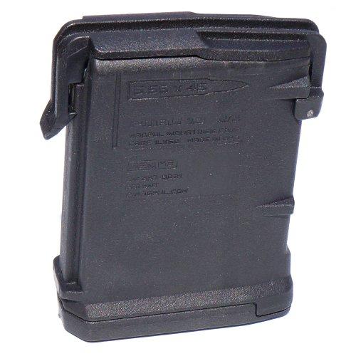Magpul Men's PMAG 10 Gen M3 AR/ M4 Schwarz, universal