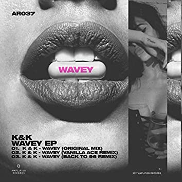 Wavey EP