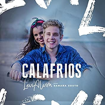 Calafrios (feat. Samara Souto)