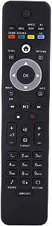 Diyeeni Mando a Distancia Universal para Philips hph168 rc4350 / 01b rc4343-01 rc4346-01b rc-4401 Smart TV Remote, Distanc...