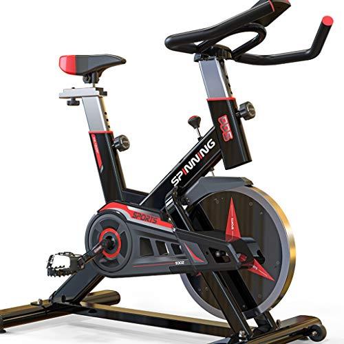 RY Home Spinning Bike Silenzioso Cyclette Indoor Fitness Bici Bicicletta Perdita di Peso Esercizio Attrezzature per Il Fitness #