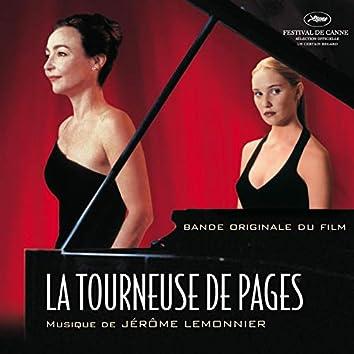 La Tourneuse de pages (Original Motion Picture Soundtrack)