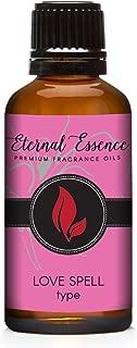 Best love potion fragrance oil Reviews