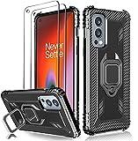 Milomdoi Handyhülle für OnePlus Nord 2 5G Hülle,