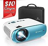 VANKYO Cinemango 100 Mini Video Projector, 3800 Lux HD Movie Projector Support 1080P - Best Reviews Guide