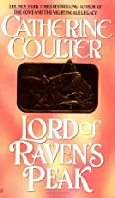 Lord of Raven's Peak (Viking Series) by Catherine Coulter (1994-04-01)