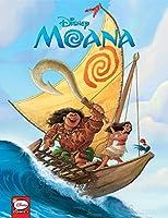 Moana (Disney Princesses)