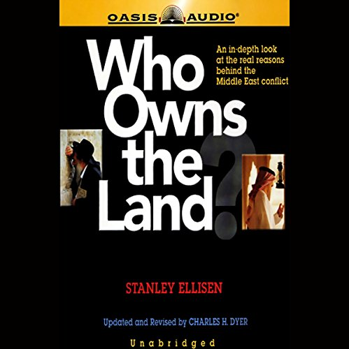 Who Owns the Land? cover art