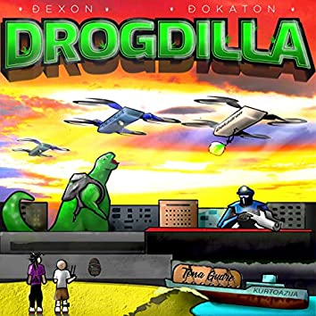 Drogdilla (feat. Djokaton)