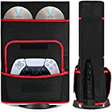 Hermitshell Hard Travel Case for Sony PS5...