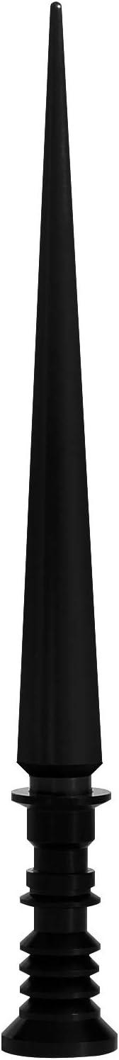 6.75 Inch LS01 Optimized FM//AM Reception Black DeepRoar Replacement Antenna for Nissan Rogue 2008-2016