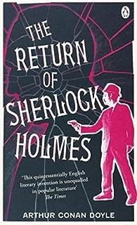 By Arthur Conan Doyle Return of Sherlock Holmes (Penguin Classics) [Paperback]