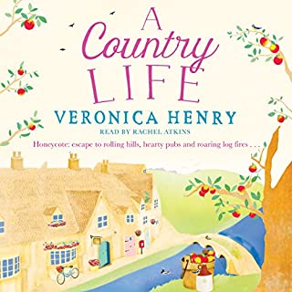 A Country Life cover art