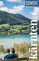 DuMont Reise-Taschenbuch Kaernten: Reisefuehrer plus Reisekarte. Mit individuellen Autorentipps und vielen Touren.