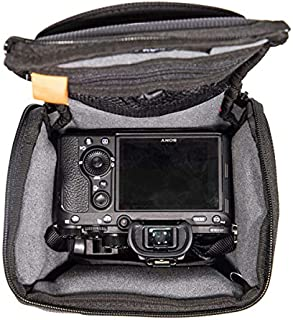 Promage DSLR Camera Bag (Black) 7050
