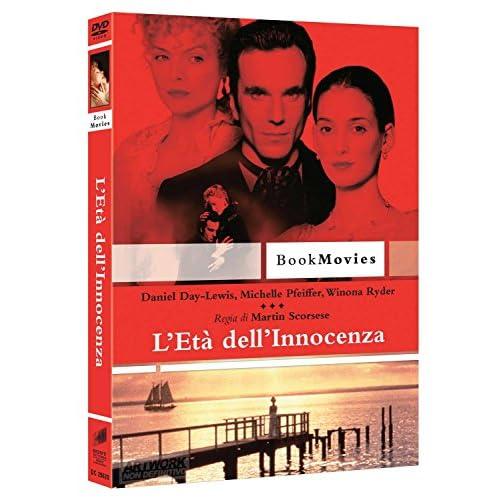 L'Eta'Dell'Innocenza (Bookmovies)