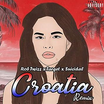 Croatia Remix