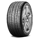 Pirelli Tires P ZERO ROSSO ASIMMETRICO 225X40ZR18 Tire - Summer, Performance