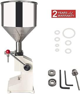 manual liquid filling machine canada