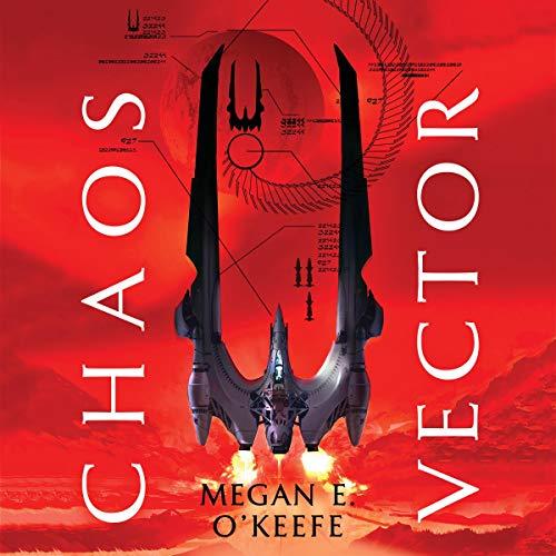 Chaos Vector audiobook cover art