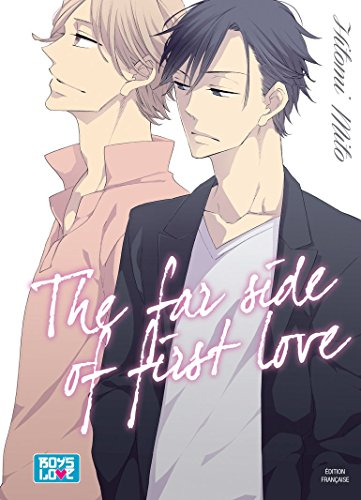 The far side of first love - Livre (Manga) - Yaoi