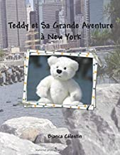 Teddy et Sa Grande Aventure à New York (French Edition)