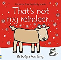 That's Not My Reindeer (That's Not My...)