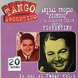 Yo Soy El Tango, Vol. 2...