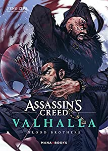 Assassin's Creed Valhalla Edition simple One-shot