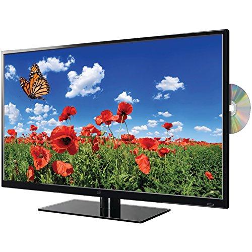 "GPX TDE3274BP 32"" 1080p 60Hz LED TV"