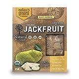 Nature's Greatest Foods, Organic Jackfruit, Vegan, Gluten-Free, 10 Ounce (6 Pack) (ORIGINAL FLAVOR)