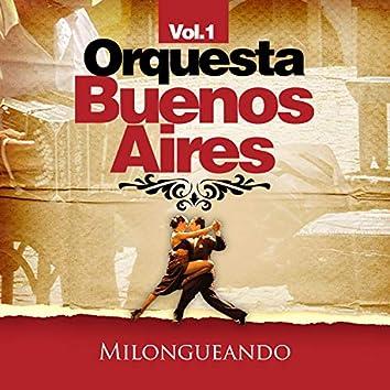 Milongueando, Vol. 1