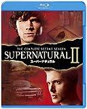 SUPERNATURAL<セカンド>コンプリート・セット[1000353517][Blu-ray/ブルーレイ]